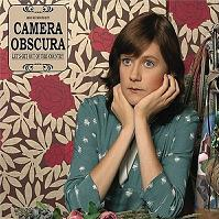 Okładka Camera Obscura - Let's Get Out Of This Country