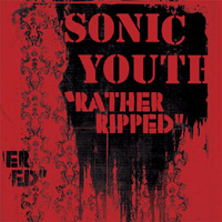 Okładka Sonic Youth - Rather Ripped