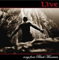 Okładka Live - Songs From The Black Mountain