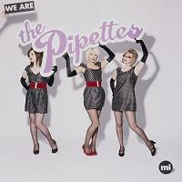 Okładka The Pipettes - We Are The Pipettes