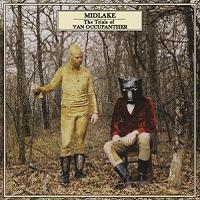 Okładka Midlake - The Trials Of Van Occupanther