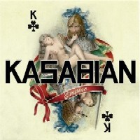 Okładka Kasabian - Empire