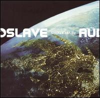 Okładka Audioslave - Revelations