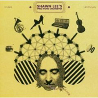 Okładka Shawn Lee's Ping Pong Orchestra - Voices and Choices