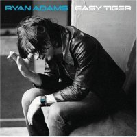 Okładka Ryan Adams - Easy Tiger
