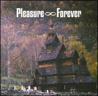 Okładka Pleasure Forever - Bodies Need Rest