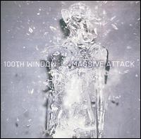Okładka Massive Attack - 100th Window