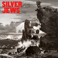 Okładka Silver Jews - Lookout Mountain, Lookout Sea