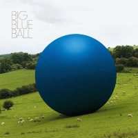 Okładka Various Artists - Big Blue Ball