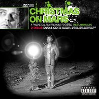 Okładka The Flaming Lips - Christmas On Mars