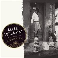 Okładka Allen Toussaint - The Bright Mississippi