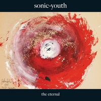 Okładka Sonic Youth - The Eternal