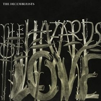 Okładka The Decemberists - The Hazards Of Love