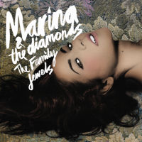 Okładka Marina & The Diamonds - The Family Jewels