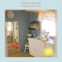 Okładka Twin Sister - Color Your Life [EP]