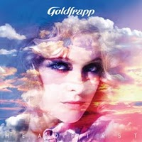 Okładka Goldfrapp - Head First