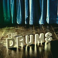 Okładka The Drums - The Drums