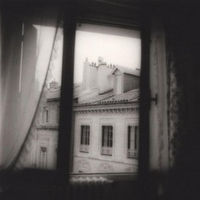 Okładka Sun Kil Moon - Admiral Fell Promises