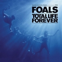 Okładka Foals - Total Life Forever