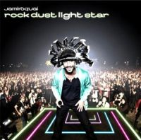 Okładka Jamiroquai - Rock Dust Light Star