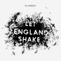 Okładka PJ Harvey - Let England Shake