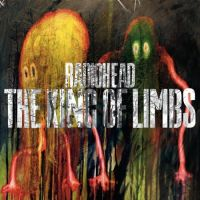Okładka Radiohead - The King Of Limbs