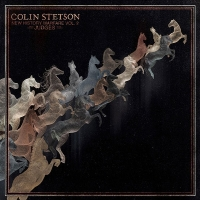 Okładka Colin Stetson - New History Warfare vol. 2: Judges