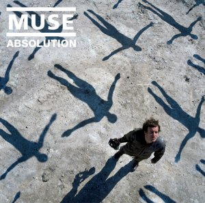 Okładka Muse - Absolution