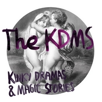 Okładka The KDMS - Kinky Dramas And Magic Stories