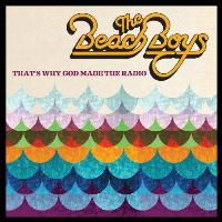 Okładka The Beach Boys - That's Why God Made The Radio
