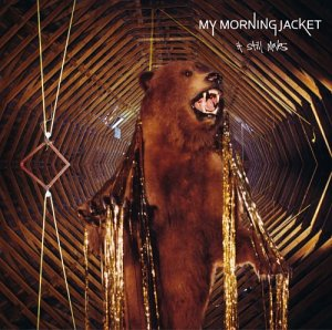 Okładka My Morning Jacket - It Still Moves