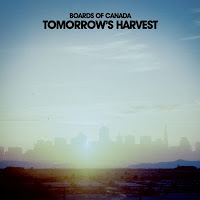 Okładka Boards Of Canada - Tomorrow's Harvest