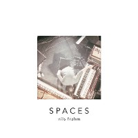 Okładka Nils Frahm - Spaces