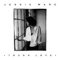 Okładka Jessie Ware - Tough Love