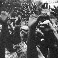 Okładka D'Angelo and The Vanguard - Black Messiah