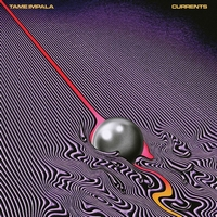 Okładka Tame Impala - Currents