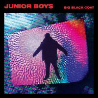 Okładka Junior Boys - Big Black Coat