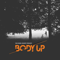Okładka The Dobie/Mądry Project - Body Up