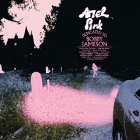 Okładka Ariel Pink - Dedicated To Bobby Jameson