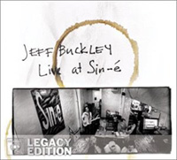 Okładka Jeff Buckley - Live At Sin-e (Legacy Edition)