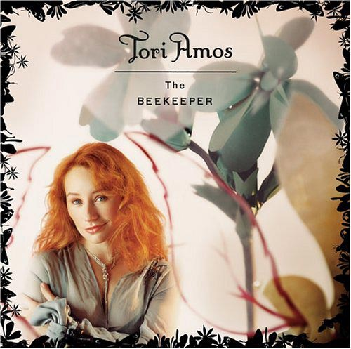 Okładka Tori Amos - The Beekeeper