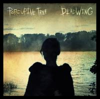 Okładka Porcupine Tree - Deadwing