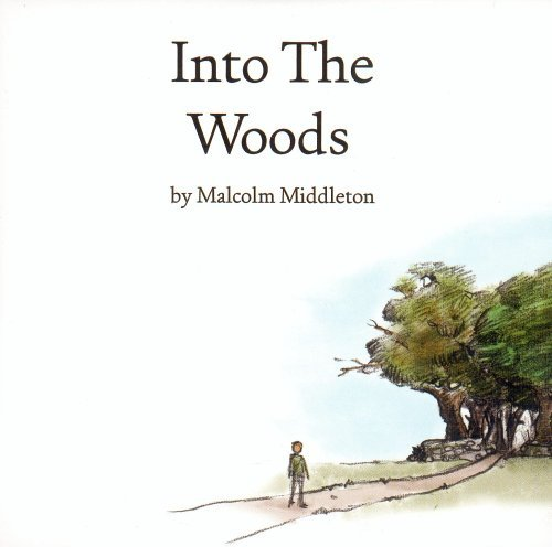 Okładka Malcolm Middleton - Into The Woods