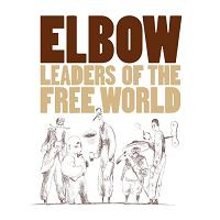 Okładka Elbow - Leaders Of The Free World