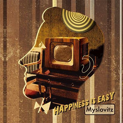 Okładka Myslovitz - Happiness Is Easy