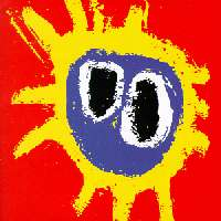 Okładka Primal Scream - Screamadelica