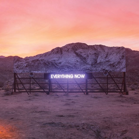 Zdjęcie Arcade Fire - Everything Now