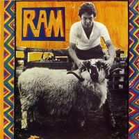 Zdjęcie Paul and Linda McCartney – Ram