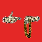 Obrazek pozycja 17. Run The Jewels – Run The Jewels 2