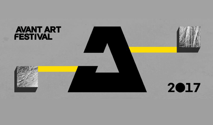 Składanka Screenagers #23 - Avant Art Festival 2017 1